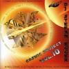 Stefan Egger - Cosmic Project X (CD)