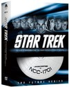 Star Trek (Region 1 DVD)