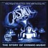 Stefan Egger - Story of Cosmic Part II (CD)