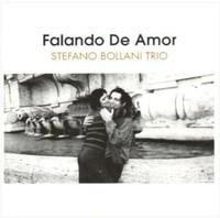 Stefano Bollani - Falando De Amor (CD) - Cover