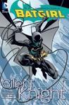 Batgirl 1 - Kelley Puckett (Paperback) Cover