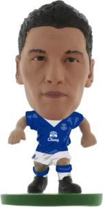 Soccerstarz - Everton Gareth Barry Home Kit (2016 Version) - Cover