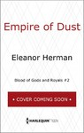 Empire of Dust - Eleanor Herman (Hardcover)