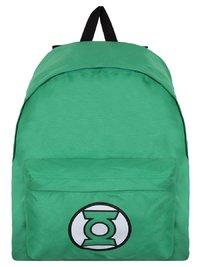 Green Lantern Children's Rucksack - Cover