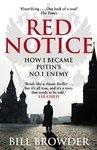 Red Notice - Bill Browder (Paperback)