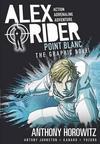 Alex Rider: Point Blanc Graphic Novel - Anthony Horowitz (Paperback)