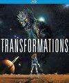 Transformations (Region A Blu-ray)