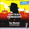 Various Artists - Hinterm Horizont-Das (CD)