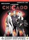 Chicago (2002) (Region 1 DVD)