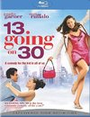 13 Going On 30 (Region A Blu-ray)