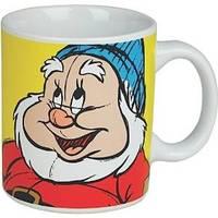 Snow White & the Seven Dwarfs Happy Boxed Mug - Cover