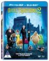 Hotel Transylvania 2 (3D Blu-ray)