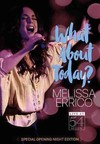 Melissa Errico - What About Today? - Live At 54 Below (Region 1 DVD)