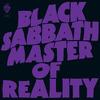 Black Sabbath - Master of Reality (Vinyl) Cover