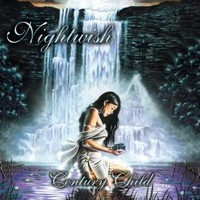 Nightwish - Century Child (CD) - Cover