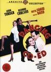 Dancing Co-Ed (Region 1 DVD)