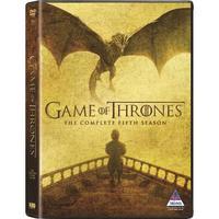 Game of Thrones - Season 5 (DVD)
