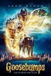 Goosebumps 3D (Region A Blu-ray)