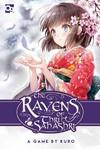 The Ravens of Thri Sahashri (Card Game)