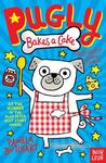 Pugly Bakes a Cake - Pamela Butchart (Paperback)