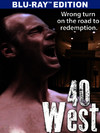 40 West (Region A Blu-ray)