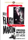 Flaxy Martin (Region 1 DVD)