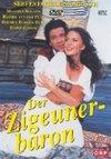 Strauss / Edelmann / Zednik / Serafin / Der Plas - Der Zigeunerbaron (Region 1 DVD)