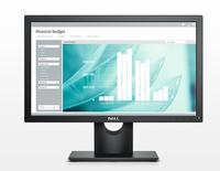 Dell E Series 18.5 Inch LED Monitor - Cover