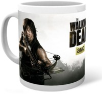 The Walking Dead Daryl Boxed Mug - Cover