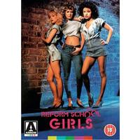 Reform School Girls (DVD)