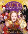 Alice Through the Looking Glass - DK Publishing (Hardcover) Cover