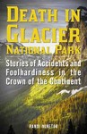 Death in Glacier National Park - Randi Minetor (Paperback)