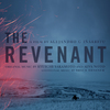 Revenant - Original Soundtrack (Vinyl) Cover