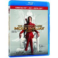 Hunger Games:Mockingjay Part 2 (Region A Blu-ray)
