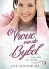 Vroue van die Bybel - Esté Geldenhuys (Paperback)