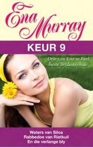 Ena Murray Keur 9 - Ena Murray (Paperback) - Cover