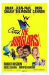 Burglars (1971) (Region 1 DVD)