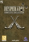 Desperados - Complete Collection (PC)