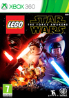 LEGO Star Wars: The Force Awakens (Xbox 360) Cover