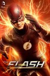 Flash: The Complete Second Season (Blu-ray)