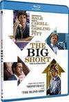Big Short (Blu-ray)