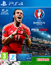 Pro Evolution Soccer - UEFA Euro 2016 Edition (PS4)