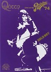 Queen - Live At the Rainbow '74 (Region 1 DVD)