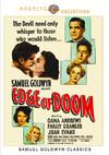 Edge of Doom (Region 1 DVD)