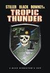 Tropic Thunder (Region 1 DVD)