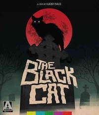 Black Cat (Region A Blu-ray) - Cover