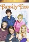 Family Ties: Season 4 (Region 1 DVD)