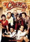 Cheers - Season 10 (Region 1 DVD)
