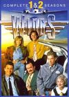 Wings -Season 1 & 2 (Region 1 DVD)