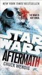 Aftermath - Chuck Wendig (Paperback)